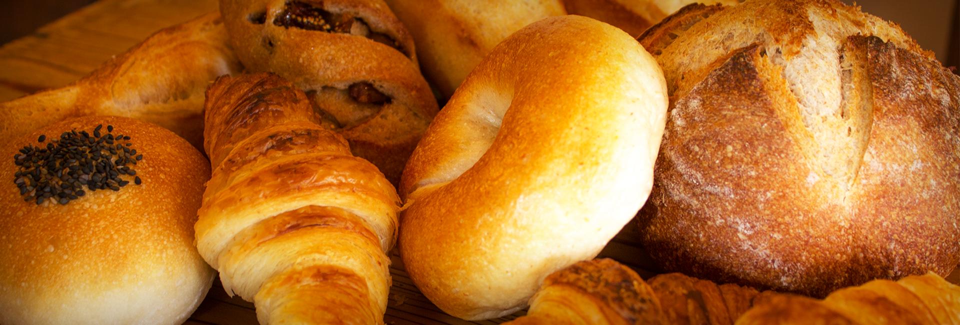 天然酵母・国産小麦パン カフェ・オーガニックワイン|SORA
